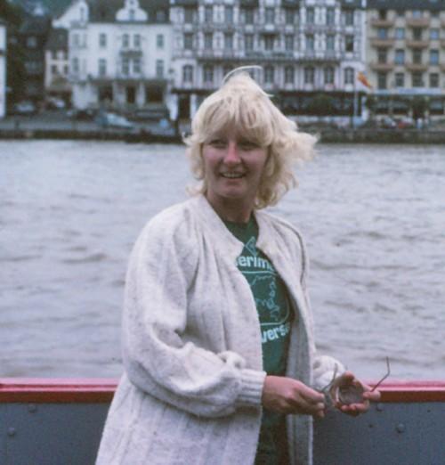 Barbara Shipka