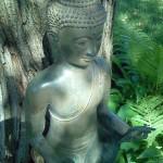 Buddha in Summer