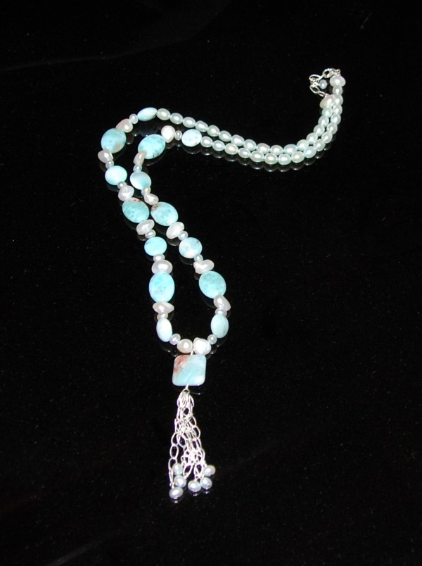 Infinite BlessSings with Larimar