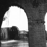 Waterwheel and Aqueduct Hama
