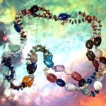 Wearable Astrology: Cosmos StoneCircle